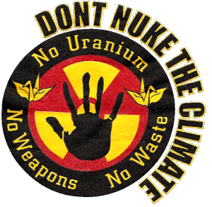 don't nuke the cliimate logo, boycottedf.org.uk